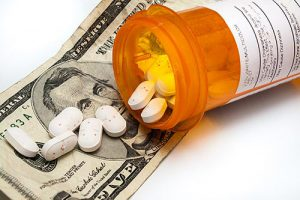 Prescription Costs: How to Be a Smart Consumer