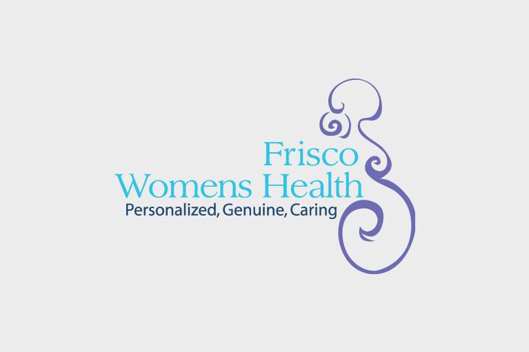 Frisco Women's Health Blog Logo