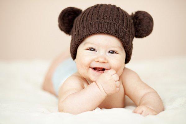 Adorable Baby photo - Frisco Women's Health