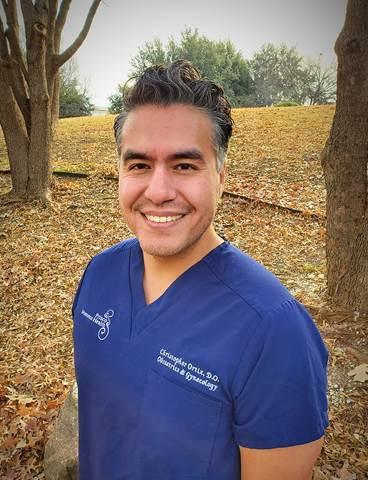 Dr. Ortiz