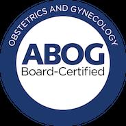 Board-Certified Obstetrician-Gynecologist