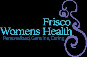 Frisco Women's Health Logo