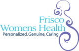 Frisco Women's Health Logo