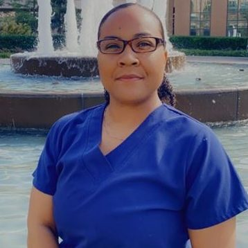 Shamika Sherfield, Front Desk Supervisor - Frisco Women's Health