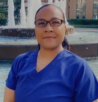 Shamika Sherfield, Front Desk Supervisor - Frisco Women's Health