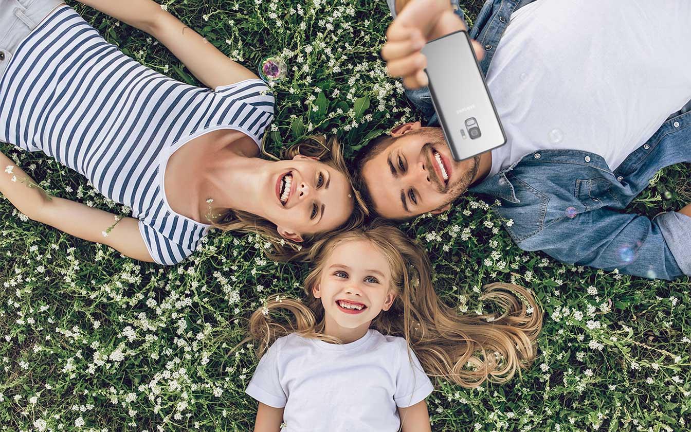 happy frisco family